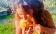 Gambia, kokos i ja